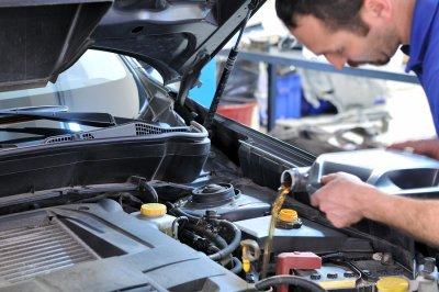 transmission - repair - shop